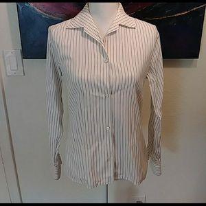 Loro Piana Buttoned Down Shirt